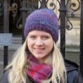 Sara Schacht <br> Digital Copywriter