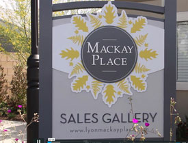 Mackay Place
