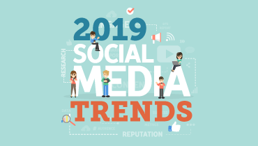 2019 Social Media Trends Report