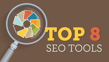 Top 8 SEO Tools