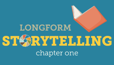 Long-form Story-telling: Chapter One