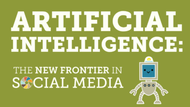 Artificial Intelligence: The New Frontier in Social Media