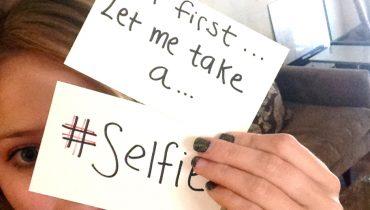 How Selfies Sell Homes