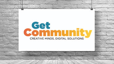 New Look, Same Us! 10 Years of Get Community, Inc.