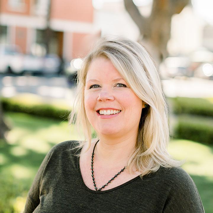 Kelly Borgen