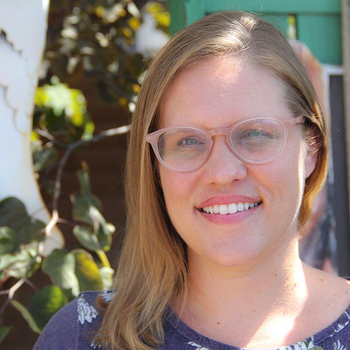 Jenna Malone